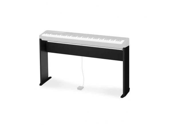 Suporte de teclado Casio CS-68 PBK Privia Stand