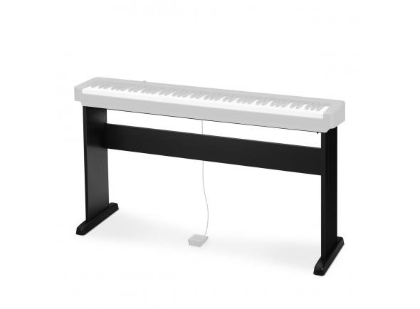 Suporte de teclado Casio CS46