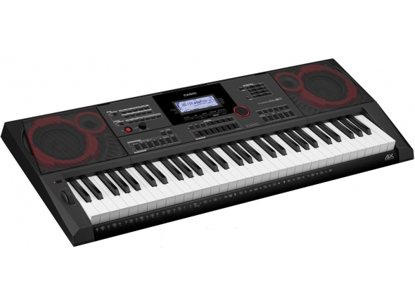 Teclados Casio CT-X5000