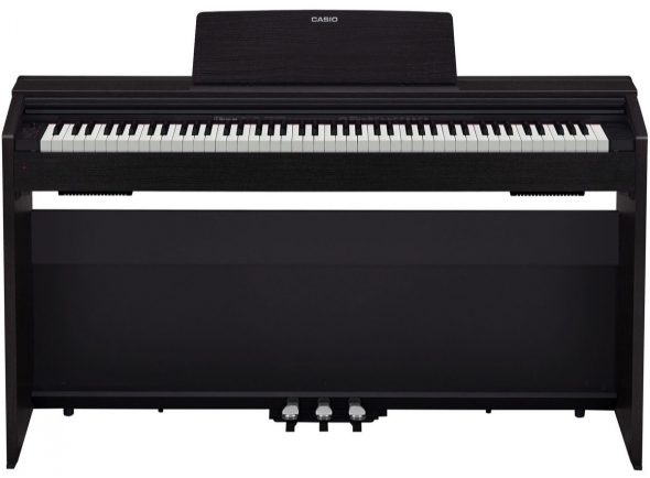 Piano digital com móvel/Pianos Digitais de Móvel Casio  PX-870 BK Privia