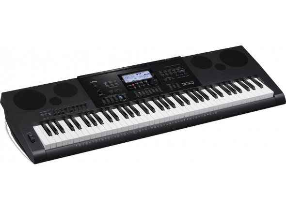 Teclados Casio WK 7600 B-Stock