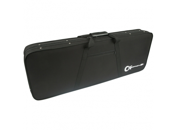 Estojos para Guitarra Eléctrica Charvel Multi-Fit Hardshell Gig Bag