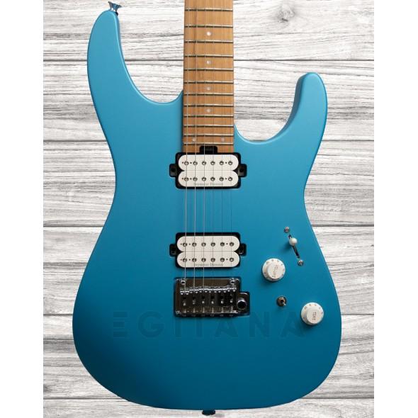 Guitarra elétrica/Guitarras formato ST Charvel Pro-Mod DK24 HH 2PT CM MBF