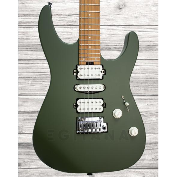 Guitarras formato ST Charvel Pro-Mod DK24 HSH 2PT CM DRB