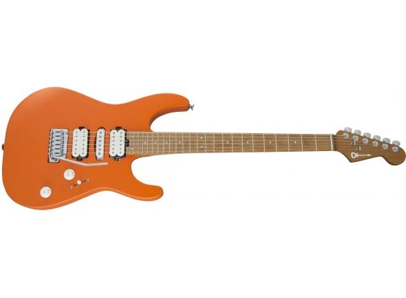 Guitarras formato ST Charvel Pro-Mod DK24 HSH 2PT CM SOC
