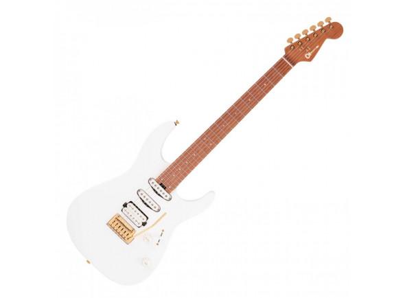 Guitarras formato ST Charvel  Pro-Mod DK24 HSS 2PT CM SW