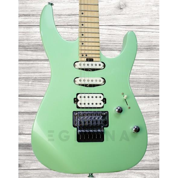 Guitarras formato ST Charvel Pro-Mod DK24 HSS FR Spec.Ocean