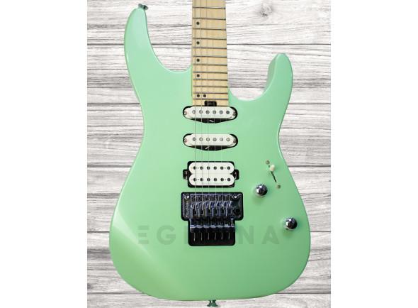 Guitarras Charvel Guitarras formato ST Charvel Pro-Mod DK24 HSS FR Spec.Ocean B-Stock