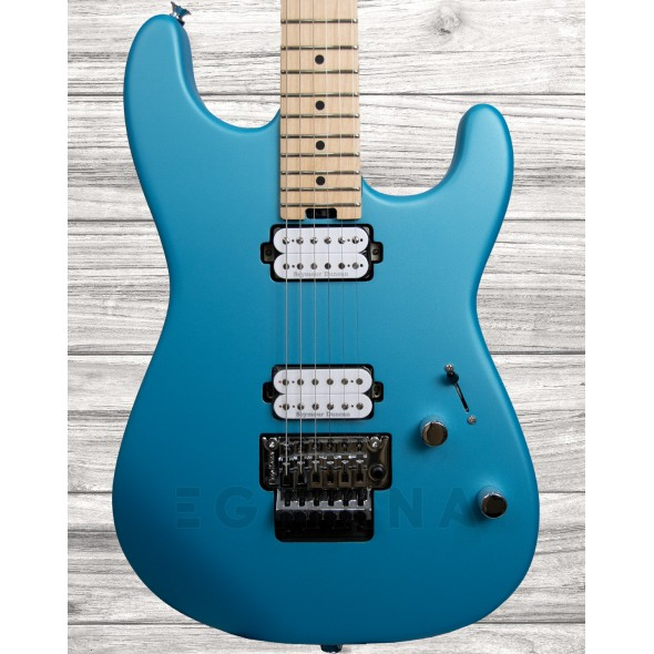 Guitarras formato ST Charvel Pro Mod San Dimas Style 1 HH FR MBF