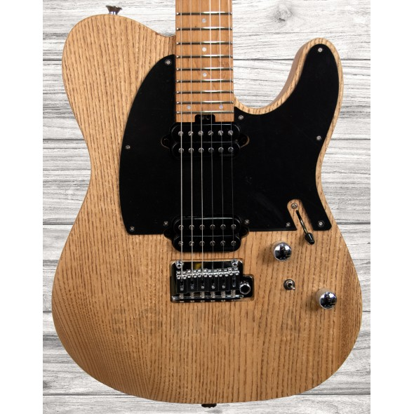 Guitarras Charvel Guitarras formato T Charvel Pro-Mod So-Cal St.2 HH 2PT NT