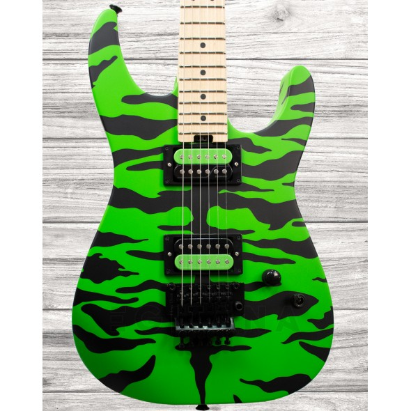 Guitarras Signature Charvel Satchel Signature Pro-Mod DK