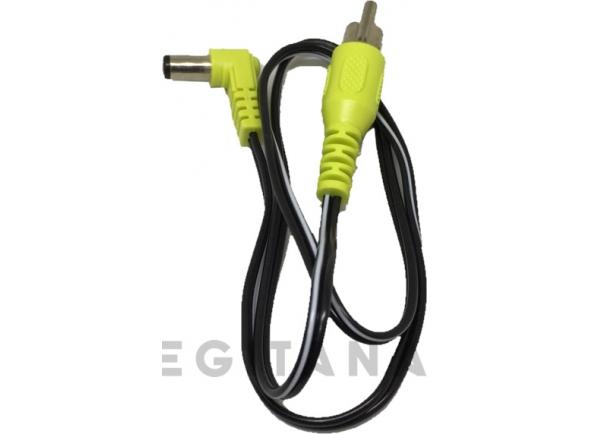 Cabos para efeitos/Alimentação Cioks 4050 Flex 4 Cable