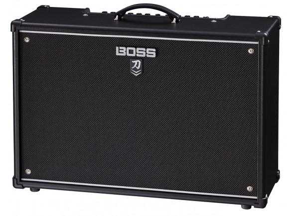 Combo de modelação para guitarra elétrica/Combos de modulação BOSS KATANA 100/212 MKII Combo Guitarra 100W B-Stock
