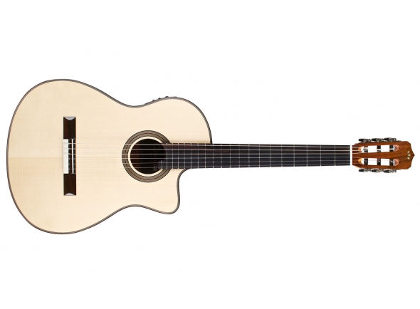 Guitarra Clássica Cordoba 12 Maple