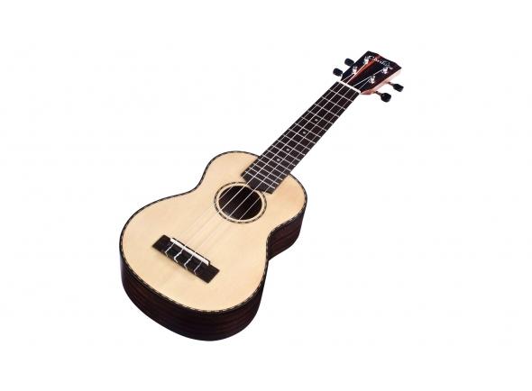 Ukulele Soprano/Ukulele Soprano Cordoba 21S