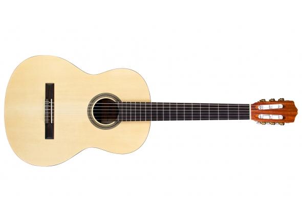 Guitarra Clássica 4/4/Guitarra Clássica Cordoba C1M 4/4