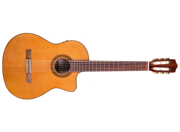 Guitarra Clássica Cordoba C5 CE