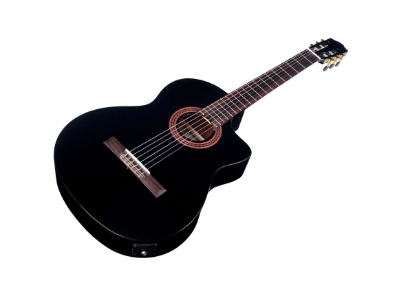 Guitarra Clássica Cordoba C5-CEBK