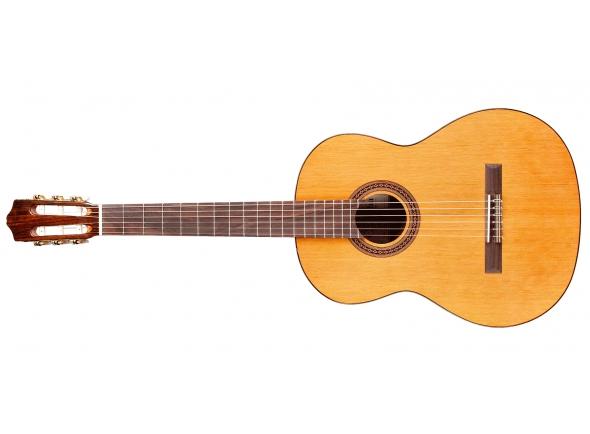 Guitarra Clássica Cordoba C5 Lefthand