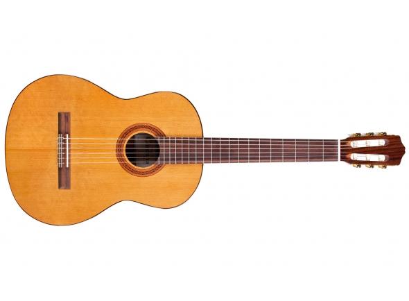 Guitarra Clássica 4/4/Guitarra Clássica Cordoba C5