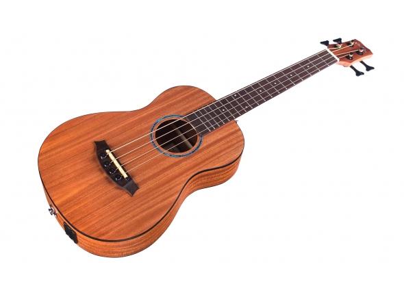 Baixos acústicos e semi-acústicos Cordoba Mini II Bass MH-E