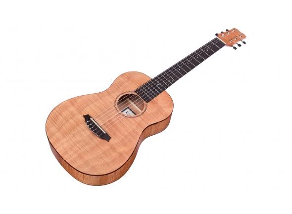 Guitarra Clássica Cordoba Mini II FMH