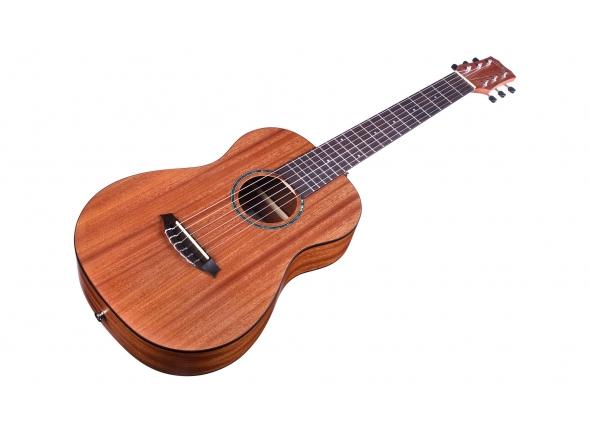 Guitarra Clássica Cordoba Mini II MH