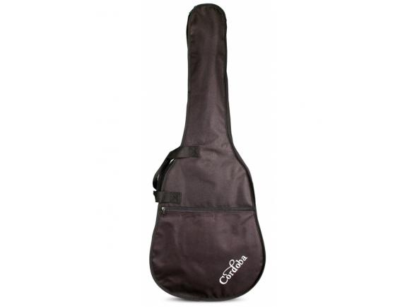 Saco para guitarra clássica Cordoba Saco Standard para Guitarra 4/4