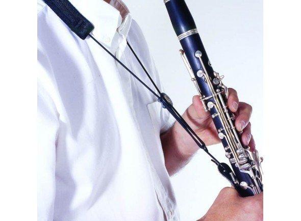 Correia para Clarinete/Correia para Clarinete Correia Clarinete BG C20E