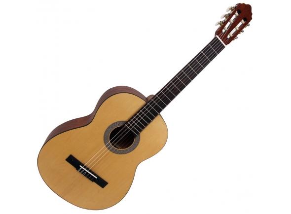 Guitarra Clássica Cort AC100 OP
