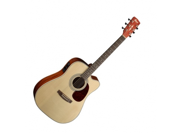 Guitarras Dreadnought Cort MR500E OP