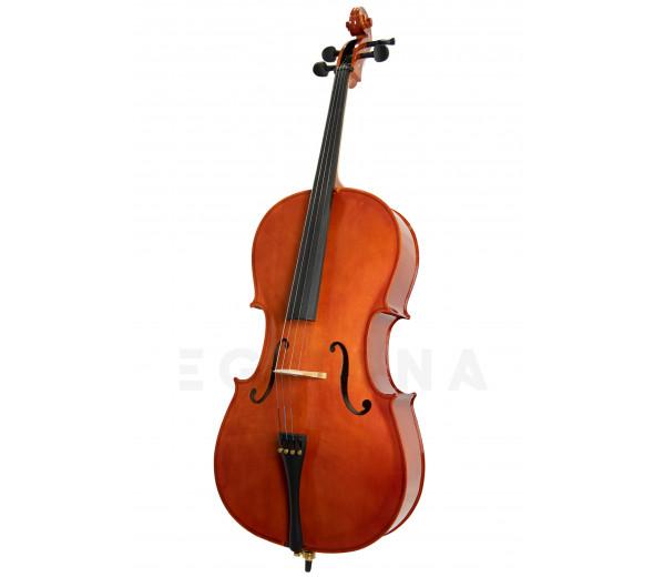 Violoncelo Cremona Cervini  HC-100 4/4