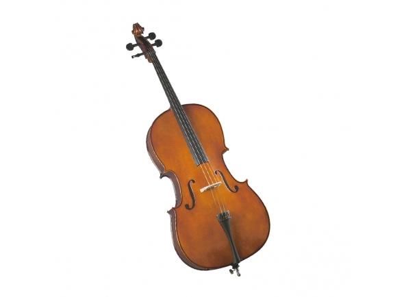 Violoncelo 4/4/Violoncelo Cremona SC-130 4/4