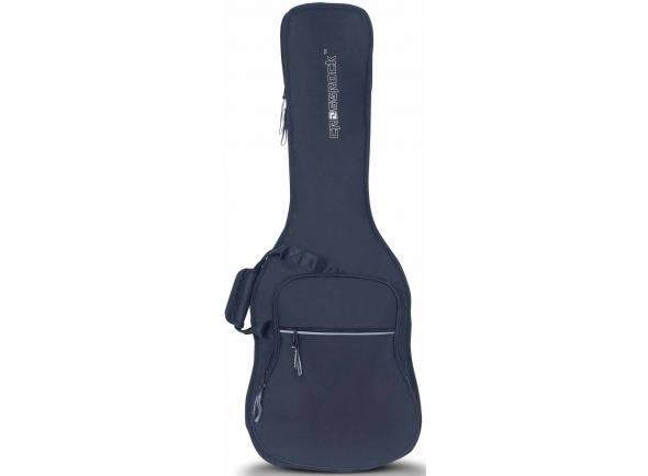 Saco para Guitarra Eléctrica Crossrock CRSG106EBK