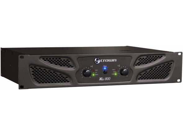 Amplificadores Crown XLi 800