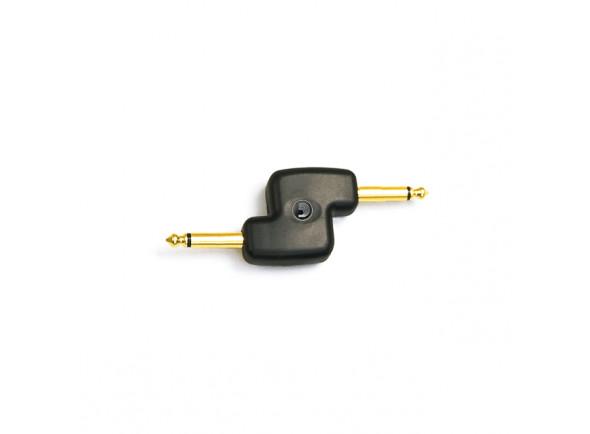 Conector/Acessório para efeitos de guitarra D´Addario  PW-P047B