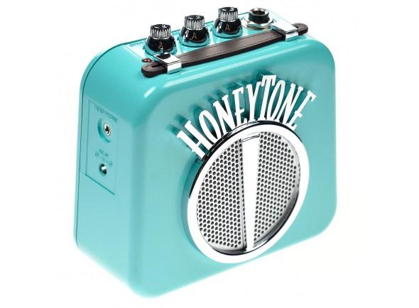 Combos a transístor Danelectro N-10 Honeytone Mini Amp AQ