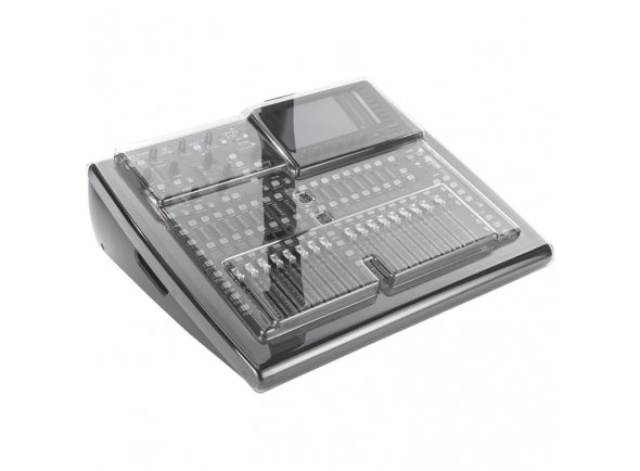 Acessórios de Mesa de Mistura Decksaver Behringer X32 Compact