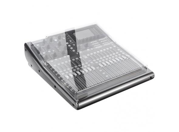 Acessórios de Mesa de Mistura Decksaver Behringer X32 Producer
