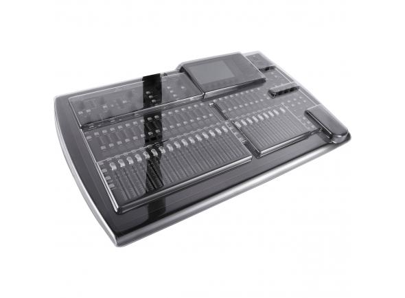 Acessórios de Mesa de Mistura Decksaver DSP-PC-X32