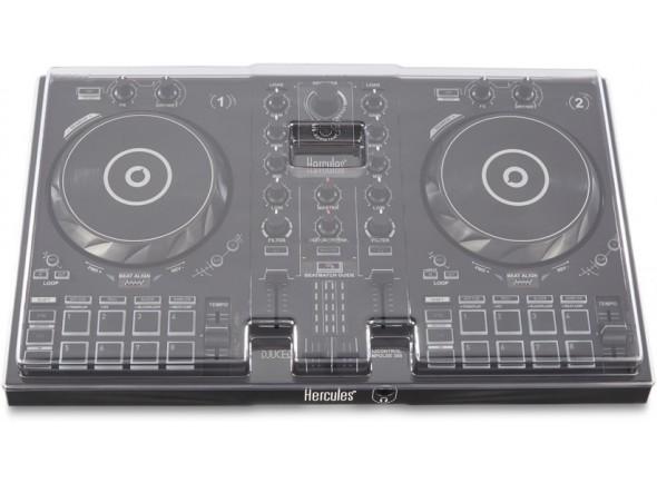 hercules dj Outros acessórios Decksaver Hercules DJ Control Impulse 300