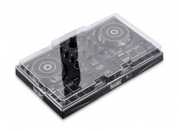 hercules dj Outros acessórios Decksaver Hercules DJ Control Inpulse 200