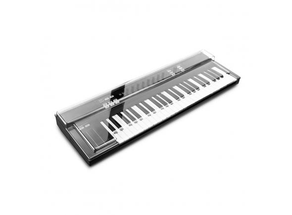 Capas para teclado Decksaver NI Kontrol S49