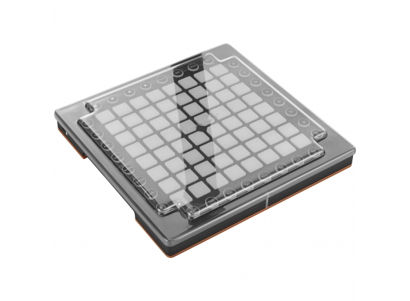 Periféricos Decksaver Novation Launchpad