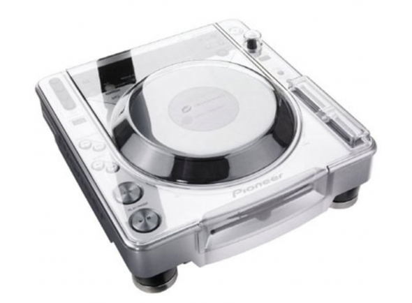 Pioneer DJ CDJ Outros acessórios Decksaver Pioneer CDJ-850