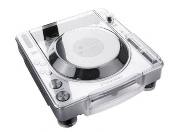 Outros acessórios Decksaver Pioneer CDJ-850