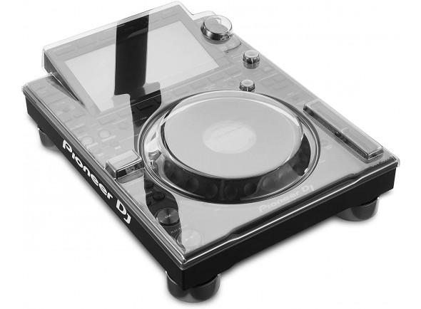 Pioneer DJ CDJ Outros acessórios Decksaver Pioneer DJ CDJ-3000