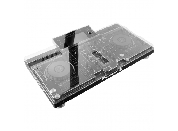 Outros acessórios Decksaver Pioneer XDJ-RX2