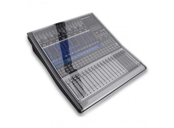 Acessórios de Mesa de Mistura Decksaver Pro Cover For Presonus StudioLive 16.4.2