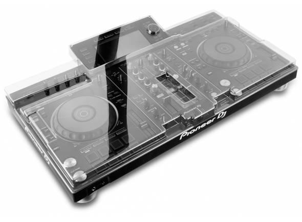 Malas de Transporte DJ Decksaver XDJ-RX2 Cover
